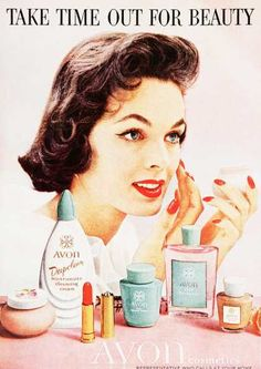 1000+ Images About Vintage Beauty Ads On Pinterest | Max Factor Max Factor Lipstick And Cosmetics