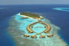 Hotel Lily Beach Resort and Spa en Maldivas