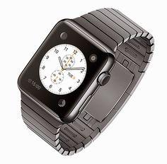 rogeriodemetrio.com: Apple Watch