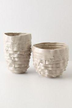 Slab Vase Ceramic (64)
