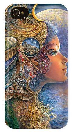 Tarot by Josephine Wall