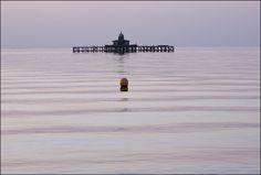 Old Pier, Herne Bay