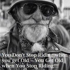 funny biker quotes 21