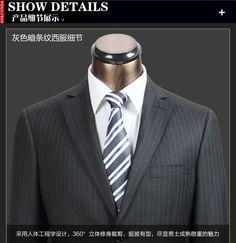new men's suits