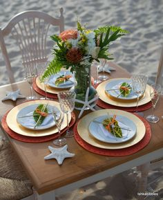 Sally Lee by the Sea: Dreaming of a Tropical Beach Wedding?