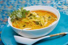Bami soep - Lekker en Simpel