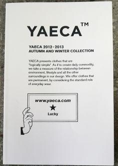 YAECA パッケージ - Google 検索