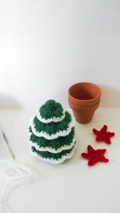 Blog de sobre decoración a crochet y muñecos realizados con la técnica amigurumi. This blog is about crochet decoration and amigurumi toys.