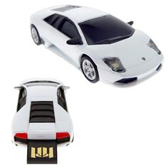 Lamborghini USB Flash Drive ►►►Want To Plug Into More Cool Tech Stuff? ►►► Follow 3BakersIT on Facebook: http://bit.ly/Follow3BakersIT
