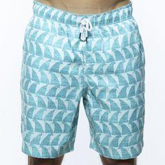 af732ce73666 Men's Swim Trunks & Board Shorts - Margaritaville Apparel Store Man  Swimming, Men's Apparel