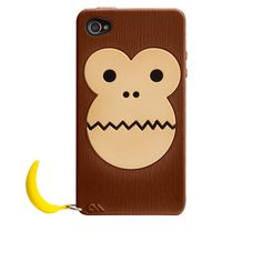 Bubbles Monkey Case... I have the monster one and love it but had I seen this one I probably would have gotten that instead!