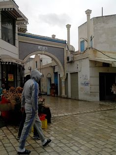 Nabeul.. #medina