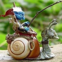 art dolls by jill willich