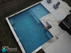 Our Expertise. Your Dreams. Perfect Pool. Pool Ideas, Backyard Ideas, Leisure Pools, Pool Contractors, Fiberglass Pools, In Ground Pools, House Architecture, Pool Designs, Backyards