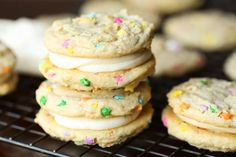 Copycat+Sugar+Cookie+Double+Doozies®