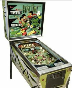 Beatles Pinball