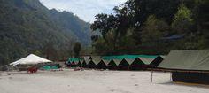 Beach Camping Packages - Beach Hideout - Rishikesh http://beachhideout.in/beach-camping-packages