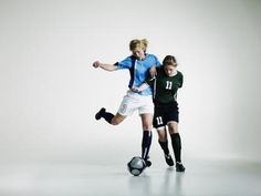 High School Soccer Speed-Training Drills