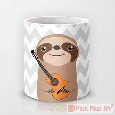 Personalized mug cup designed PinkMugNY  I love by PinkMugNY