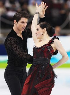 Image result for tango figure skating dress