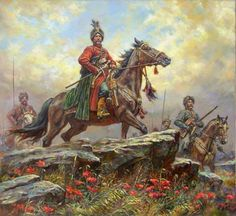 SOLDIERS- Telenik: NAP- Russia: by Anatoly F. Telenik.