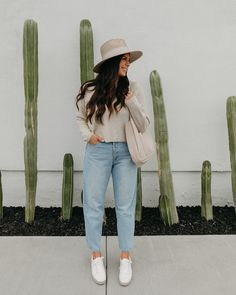 Nordstrom Anniversary Sale 2021 - BEST items under $50!! - Mint Arrow #mintarrow #style #outfit #momjeans #straightlegjeans #hat #ootd #falloutfit #sneakers #nordstromoutfit #ad @nordstrom @ShopStyle_Collective #nordstrom Kids Fashion, Autumn Fashion, Nordstrom Anniversary Sale, Cute Hats, Cute Sweaters, Ribbed Sweater, Cute Pink, Girly Girl, Fall Outfits