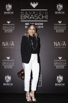 Ornella Muti #braschi #fur #celebrity #fashion #glamour #style #classy #luxury