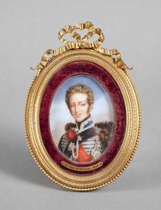 Ferdinand-Philippe de Orleans (1810-1842), duque de Orleans,