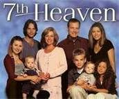 7th heaven I loved this show