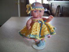 5 Berenguer Dolls  5 Itty Bitty Dolls  5 Lots by GrandmasBabyDolls, $20.00