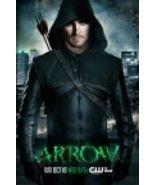 Arrow TV Series  Printed on Premium Poster Pape... - $17.99