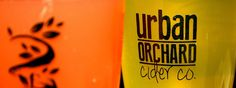 """Starting on Labor Day we will be open at Noon daily and serving lunch! Urban Orchard Cider Company is a local, family-owned hard cider production company and tasting room located in West Asheville, North Carolina. One of only a handful of """"True Cider Bars"""" in the nation, our taproom and bar provides: house made and ... [Read more]"""