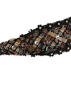 Enlarge ASOS Bead Embellished Headband