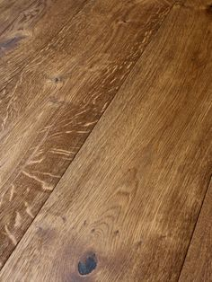 Engineered Hamill Smoked Oak Flooring from £31.66m² plus VAT