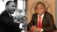 Once upon a time, there was a man named Martin Luther King, Jr. He taught us that things won't always be awesome, but your response can be. Remember, things ...