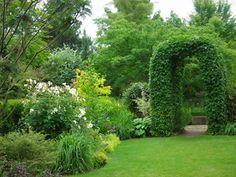 GARDEN Le Jardin de Marguerite