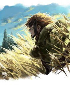 【版権】戦国BSR~らくがき詰め~ [33] Sarutobi Sasuke, Sengoku Basara, pixiv