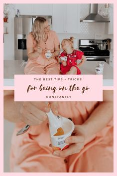 The best tips and tricks for busy moms on the go and constantly in the car, best breakfast and healthy snack option for the whole family. @FAGEUSA #LiveLoveEat #FAGE #ad