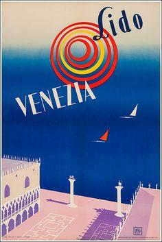 Venezia Lido - L'Image Gallery