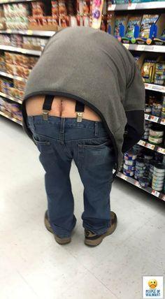 Walmartians Funny Walmart