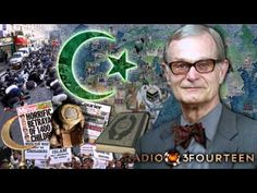 Dr. Bill Warner - Political Islam: History of Islam in Europe