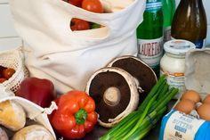 #Verpackungsarm und #zerowaste einkaufen ohne #Unverpacktladen - 11iEs 11 Tipps auf dem Blog.