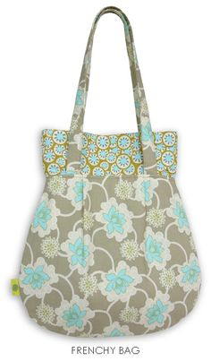 Amy Butler - just one of her gorgeous bags
