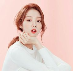 Lee sung kyung onnie Korean Makeup, Korean Beauty, Asian Beauty, Korean Actresses, Korean Actors, Ahn Hyo Seop, Swag Couples, Weightlifting Fairy Kim Bok Joo, Joo Hyuk