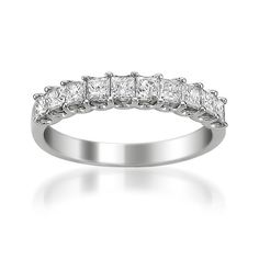 i want this to wear with my wedding rings for marcus's birthday. 10 stones for april 10th. might be better if april's stone wasnt a diamond. lol