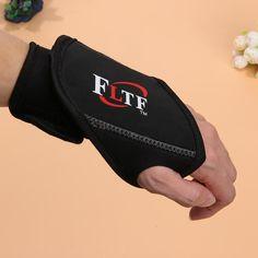 2017 New Black Elastic Nylon Golf Arm Swing Motion Correction Belt Accessory for Golf Learners 37 X 12.5 cm, 50 g