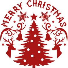 Silhouette Design Store: We Wish You A Merry Christmas Cricut Christmas Ideas, Merry Christmas, Christmas Stencils, Christmas Vinyl, Christmas Labels, Christmas Printables, Christmas Crafts, Christmas Ornaments, Christmas Stickers