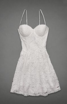 Drew Lace Dress available @Lori Bearden Bearden Bearden Bearden Bearden Abercrombie & Fitch