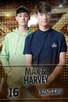 Who are Max and Harvey? The X Factor: Celebrity and social media stars 🎇 Dream Boyfriend, Future Boyfriend, Girl Life Hacks, Girls Life, Max And Harvey, Louis Walsh, Max Mills, Harvey Mills, Social Media Stars