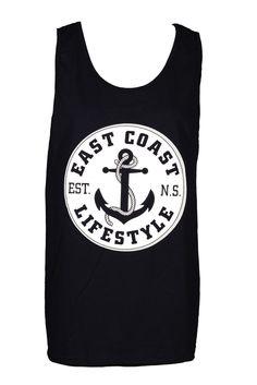 East coast lifestyle